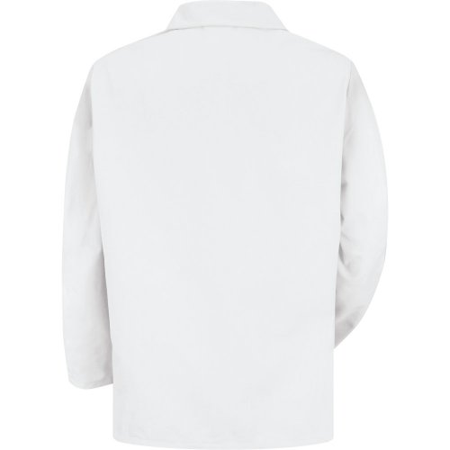 Men's Lapel Counter Coat