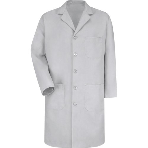 Men's Red Kap® Lab Coat