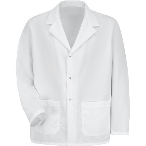 Men's Specialized Lapel Counter Coat