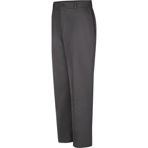 Wrinkle Resistant Cotton Work Pants