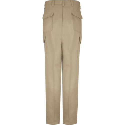 Red Kap Cotton Cargo Pants