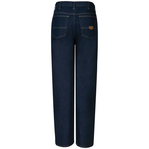 Red Kap Men's Dura-Kap® Flex Work Jean
