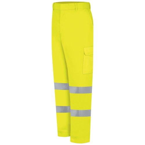 Hi-Visibility Utility Pocket Pant Class E