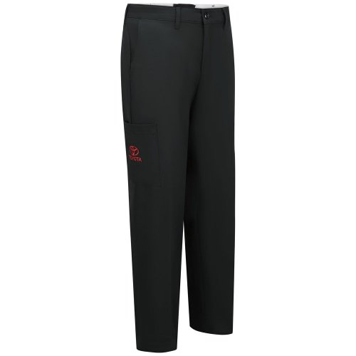 Toyota® Men's Technician Utility Pocket Pants