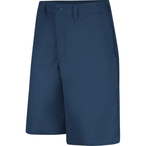 Side Elastic Shorts