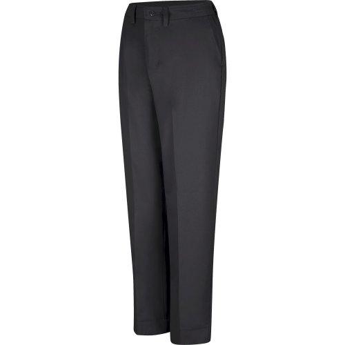 Women's Elastic Insert Work Pants