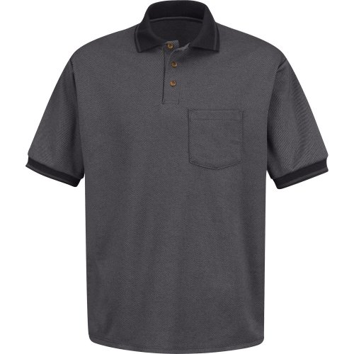 Men's Performance Knit® Twill Polo