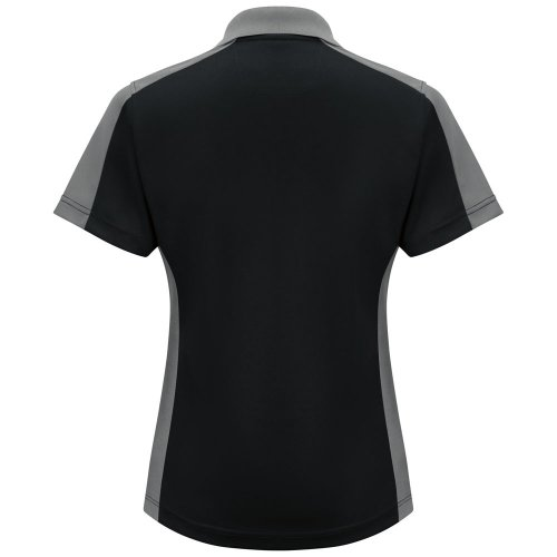 Women's Performance Knit® Two-Tone Polo