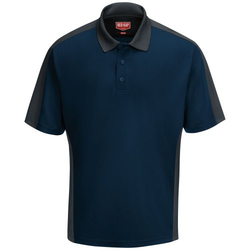 Men's Performance Knit® Two-Tone Polo