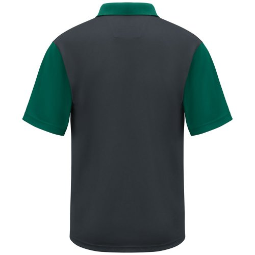 Men's Performance Knit® Color-Block Polo