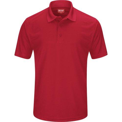 Men's Performance Knit® Pocketless Core Polo