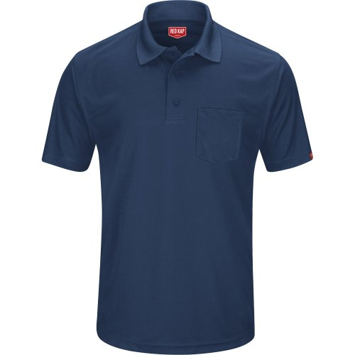 Men's Performance Knit® Polo with Pocket