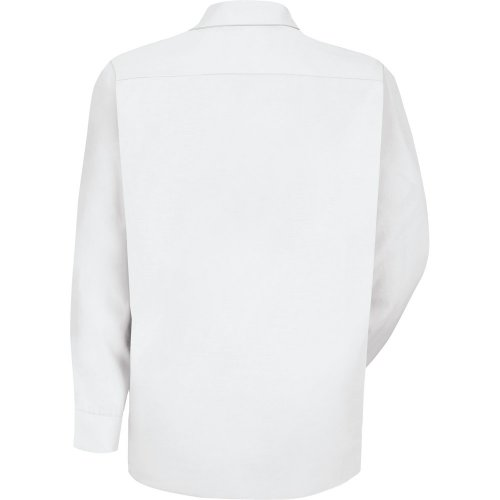 Men's Specialized Pocketless Long Sleeve Shirts