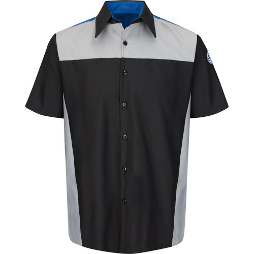 Volkswagen® Short Sleeve Technician Shirt