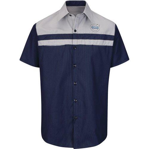 Volvo® Short Sleeve Technician Shirt