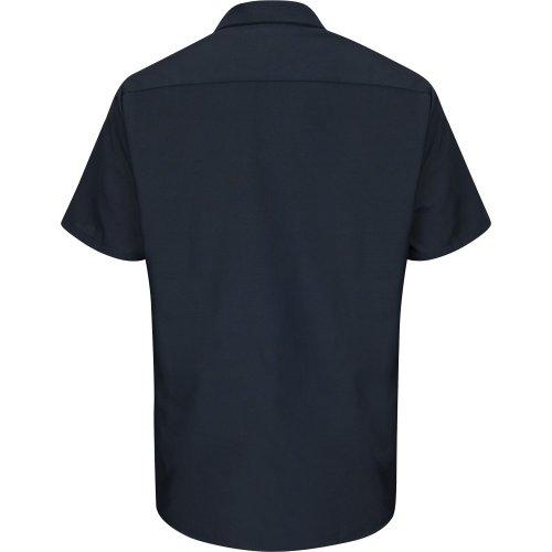 Volvo® Personal Service Short Sleeve Technician Shirt