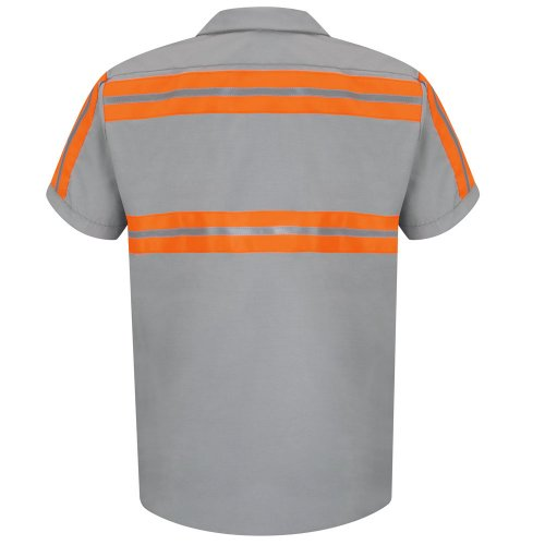 Enhanced Visibility Short Sleeve Shirt