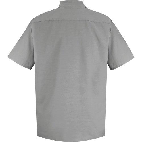 Men's Specialized Pocketless Short Sleeve Shirts