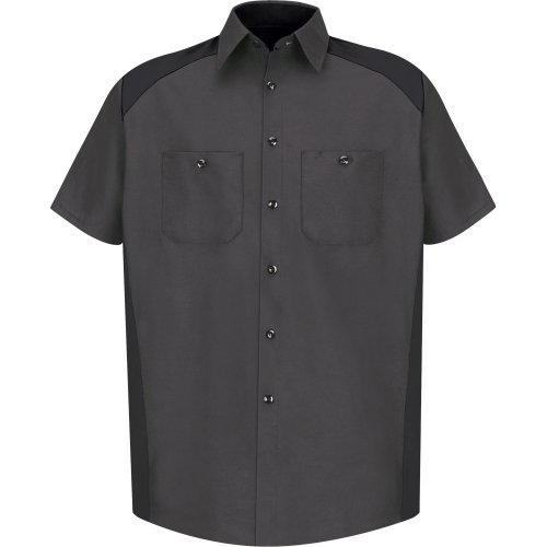 Motorsports Short Sleeve Shirt