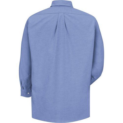 Men's Executive Oxford Long Sleeve Dress Shirt