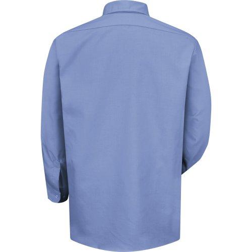 Men's Easy Care Long Sleeve Dress Shirt