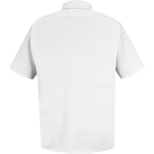 Men's Easy Care Short Sleeve Dress Shirt