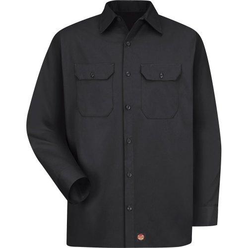 Utility Long Sleeve Work Shirt