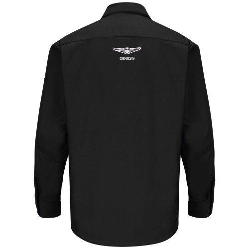 Genesis® Long Sleeve Technician Shirt