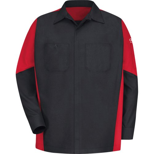 Audi® Technician Long Sleeve Shirt