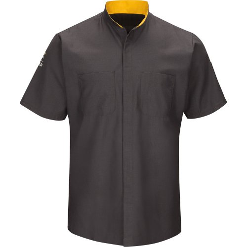 Chevrolet Short Sleeve Technician Shirt