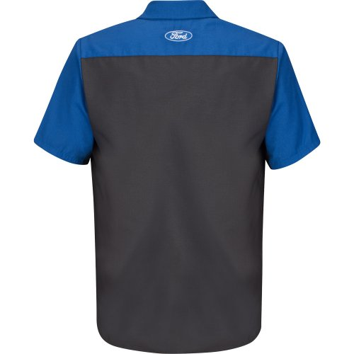 Ford® Short Sleeve Technician Shirt
