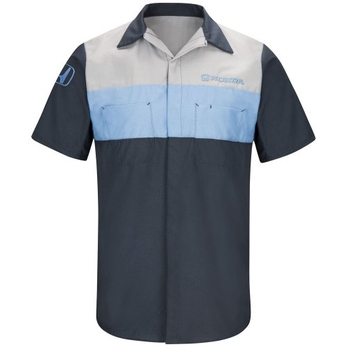 Honda® Short Sleeve Technician Shirt