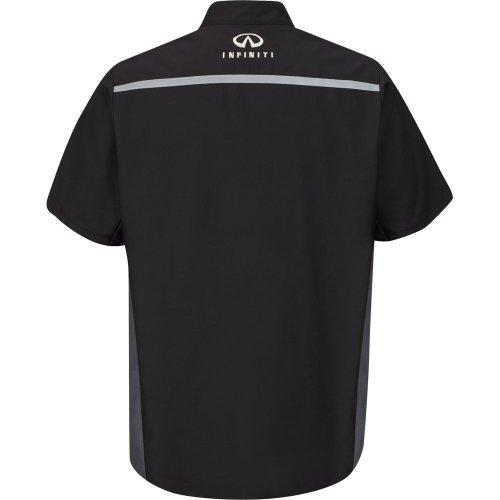 Infiniti® Short Sleeve Technician Shirt