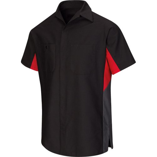 Kia® Short Sleeve Technician Shirt