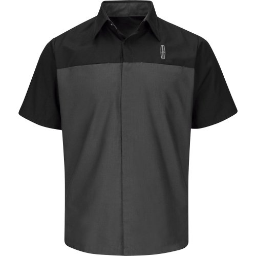 Lincoln® Short Sleeve Technician Shirt