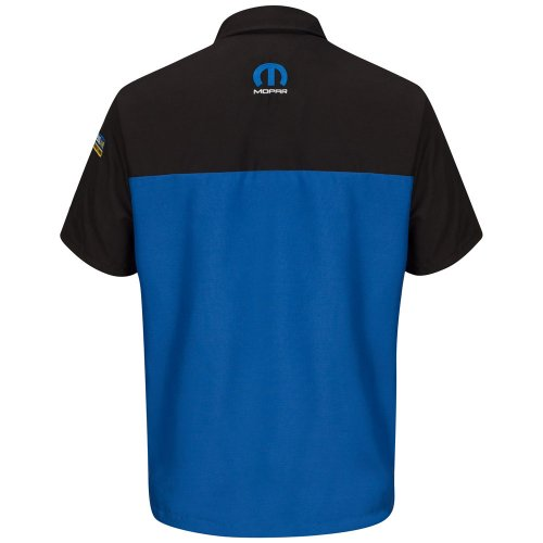 Mopar® Express Lane Short Sleeve Technician Shirt