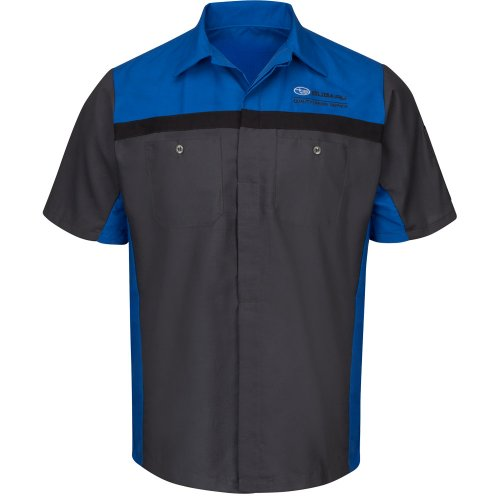 Subaru® Short Sleeve Technician Shirt