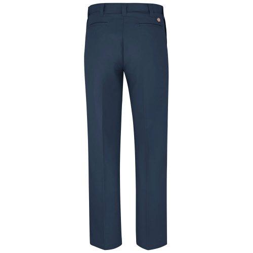 Men's Industrial Flat Front Pant