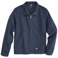 Men's Unlined Industrial Eisenhower Jacket