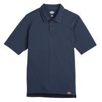 Men's WorkTech Polo Shirt w/Cooling Mesh